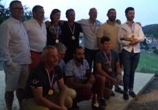 1ere Edition Challenge Karting CPME CANTAL 2018