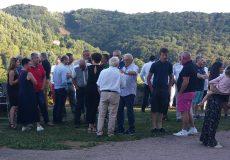Barbecue d'été de la CPME du Cantal