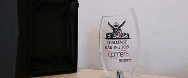 2ème Challenge Karting CPME Cantal