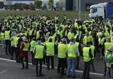 La CPME Cantal face à l'impact économique sur les entreprises du mouvement des gilets jaunes