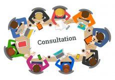 Consultation de nos adhérents