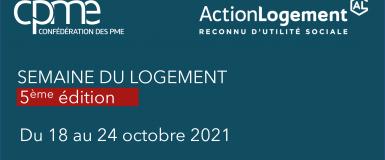 Retour sur la Soirée Action Logement 2021