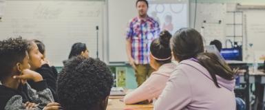Relation Ecoles-Entreprises : les actions de votre CPME !