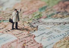 Vous avez un projet en lien avec le tourisme durable ? L'Union européenne vous soutient !