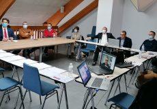 Assemblée Générale de la CPME du Cantal