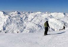 CHALLENGE CPME à Pralognan la Vanoise