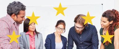 Elections européennes : 11 propositions pour les TPE/PME